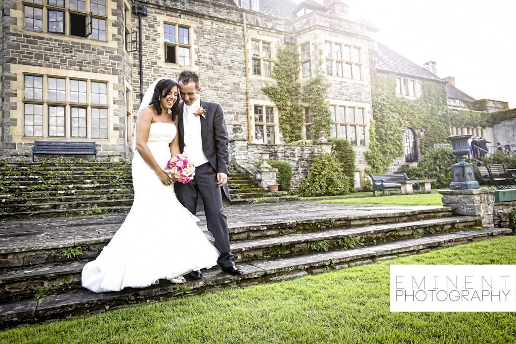 Nada Matt Llangoed Hall Brecon Powys Wales Wedding Photography Part Two