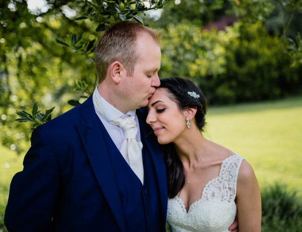 Buckland Hall Wedding Photographer