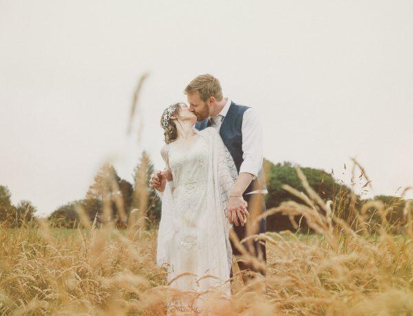 St Donats Castle wedding photography