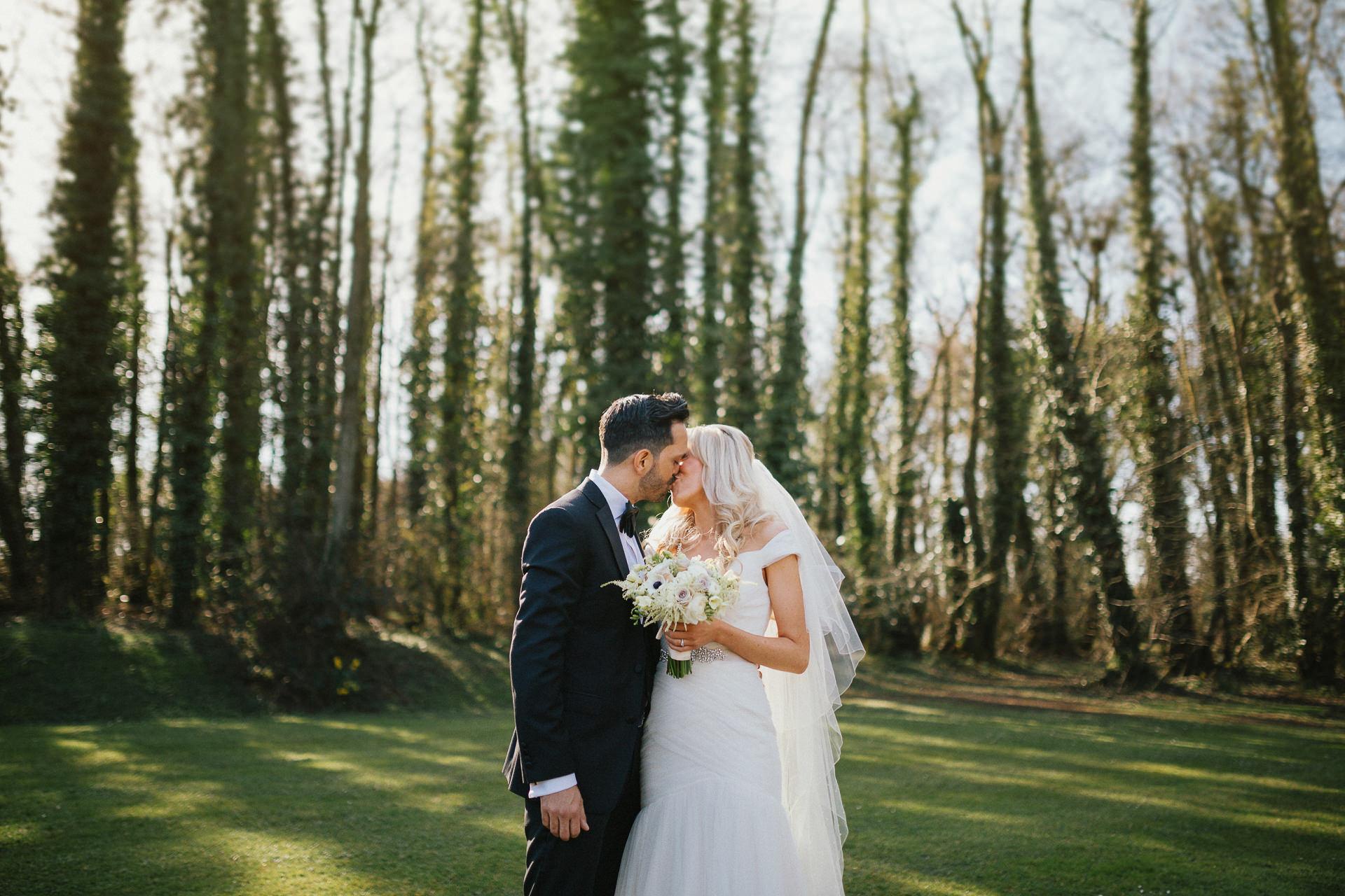 Pencoed House Cardiff wedding photography