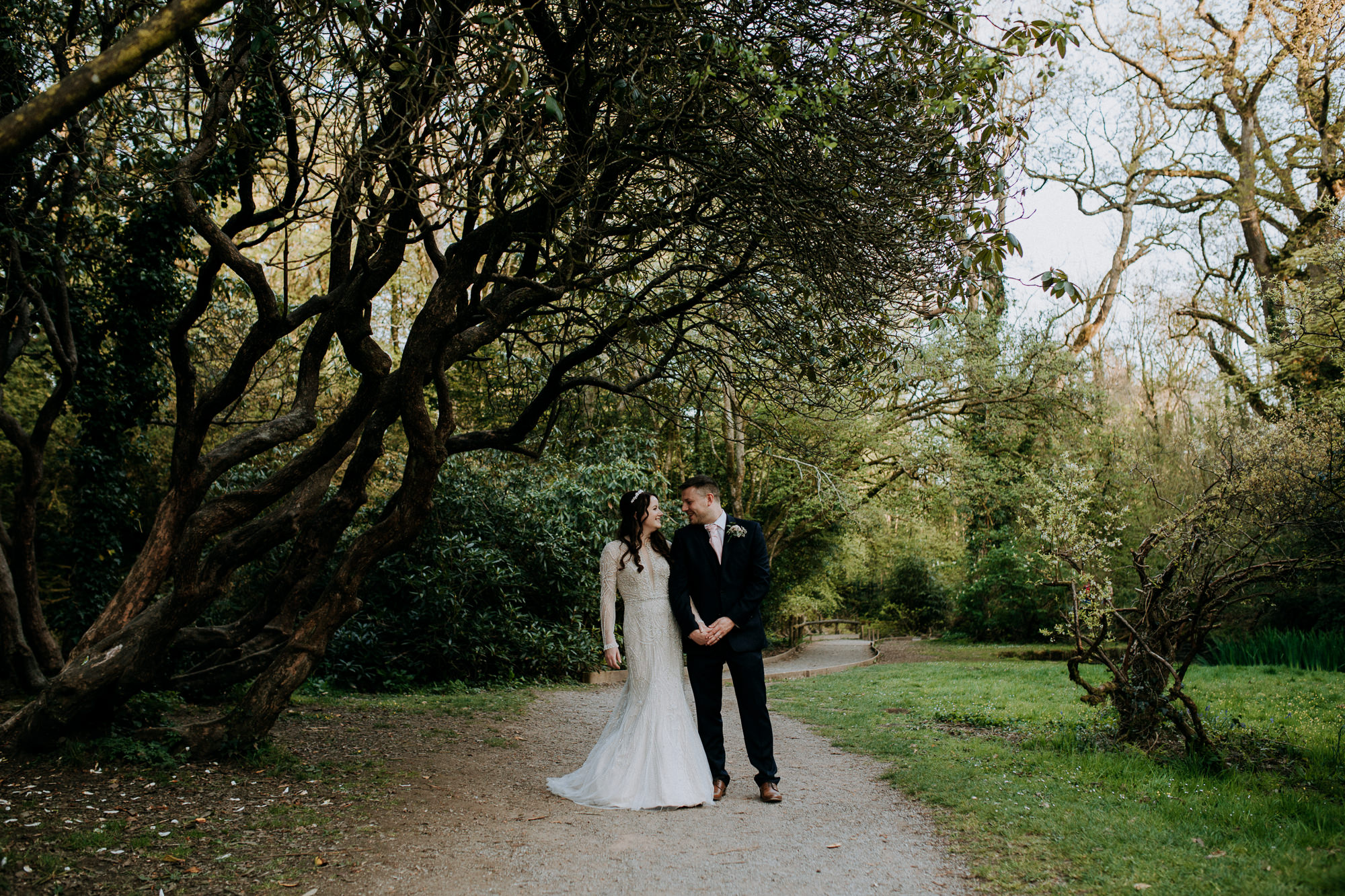 Bryngarw House Wedding Photography
